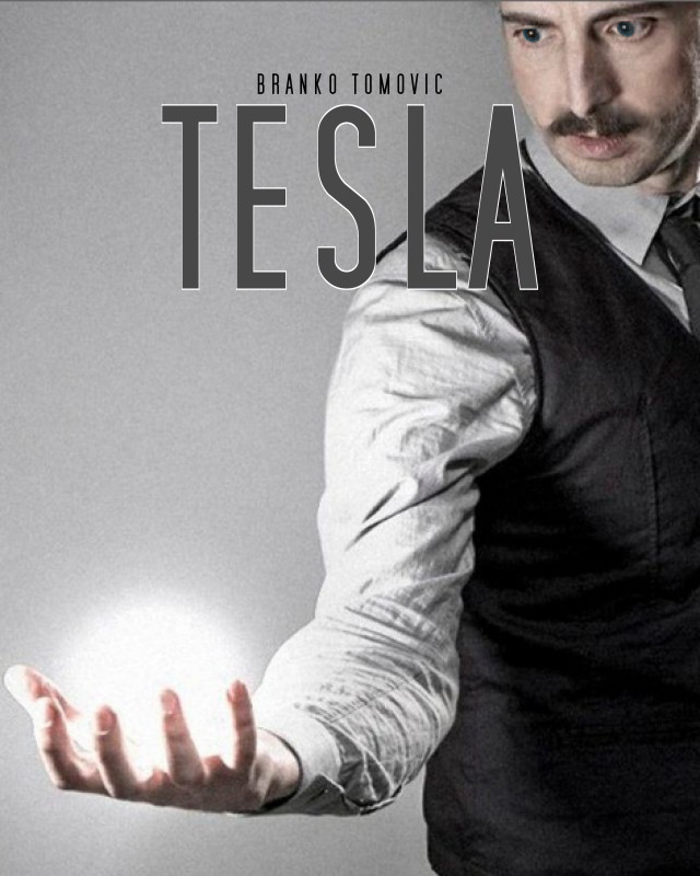 TESLA the movie